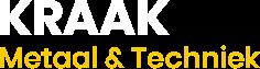 Kraak Metaal & Techniek logo